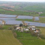 2013, UK, Trehawke Barn, Menheniot